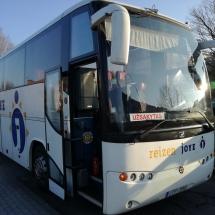 autobusas, autobuso nuoma, autobusai Klaipėda, vilva, autobusų nuoma